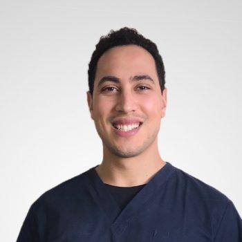 Dr Michael Sidhom