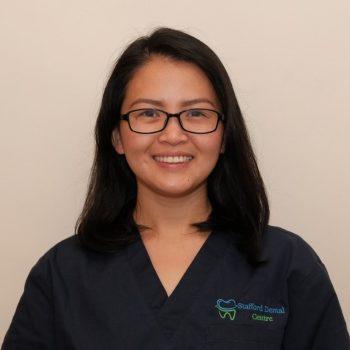 Dr Grace Luy-Manuel
